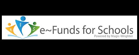 e~Funds Logo